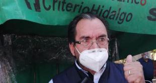 Salud desempeño bono covid General Tulancingo