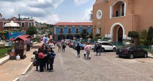 Se espera disminución en la lluvias este lunes en Hidalgo