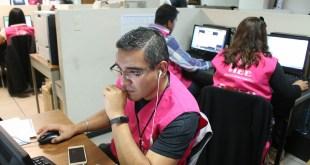 Lanza IEEH convocatoria de vacantes eventuales para laborar en el PREP