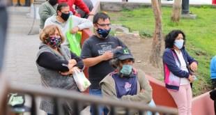 En Pachuca, obligatorio el uso de cubrebocas en sitios públicos