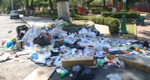 Ordena Asamblea Pachuca clasificar basura
