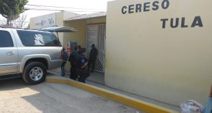 Suman 30 positivos 4 muertes prisiones Hidalgo