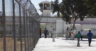 Termina Covid-19 vida recluso Hidalgo