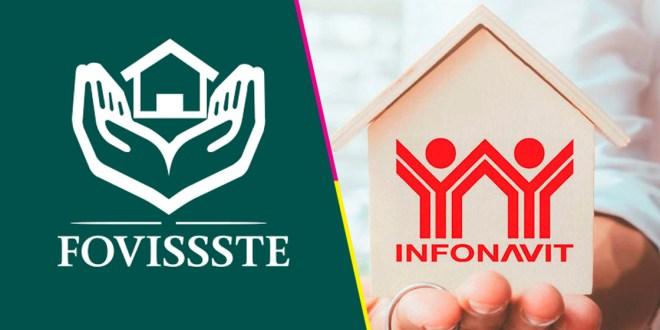 Ahora podrás unir tus créditos de Infonavit-Fovissste