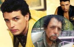 ¿Rafael Rojas pasó de galán de telenovelas a indigente?