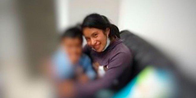 Hallan Dylan niño extraviado Chiapas