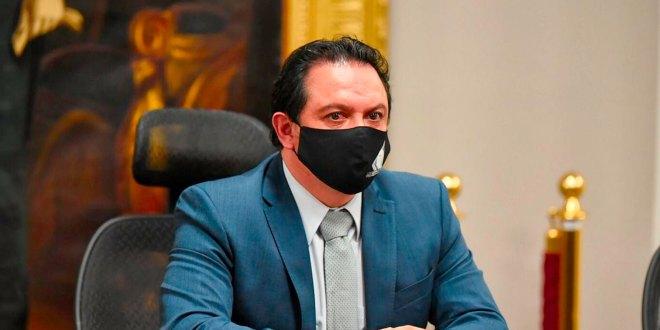 Concejos municipales estarán tiempo forma Espinosa Silva