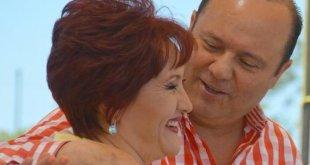 detención Olga Gómez esposa César Duarte