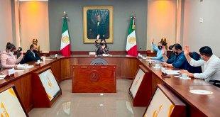 Presentarán convocatorias Comité Anticorrupción Comisión de Búsqueda