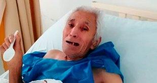 busca familiares Mario Esparza Pineda Actopan