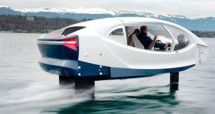 taxis vuelan sobre agua listos 2021