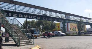 14 días sin agua colonia Nuevo Tizayuca
