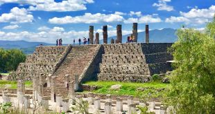 Zona arqueológica Tula sin fecha reapertura