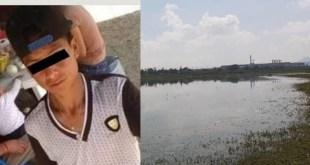 Encuentran sin vida a joven desaparecido en El Manantial, Tizayuca