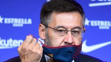 Detienen al directivo del Barcelona, Josep Maria Bartomeu
