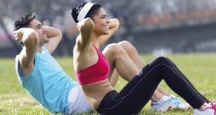 ¿Cuánto ejercicio debes de hacer a la semana?