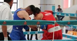 Prepara la asociación de boxeo hidalguense cierre de anualidad