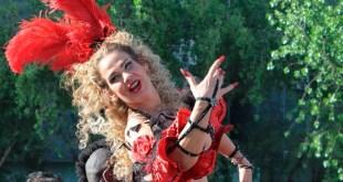 Tunde Niurka a Montserrat Oliver por correrla de su programa