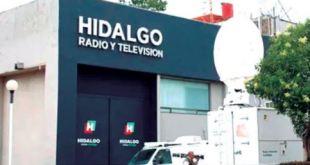 Contrato Radio Tv Hidalgo Sedesol fue usado desvío
