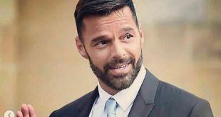 Pide Ricky Martin votar por Biden para presidencia de Estados Unidos