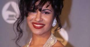 ¿Llenará Christian Serratos los zapatos de Selena?