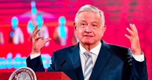 López Obrador quiere rifa la playa