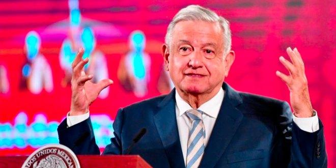 López Obrador pide que haya unas elecciones limpias en Hidalgo y Coahuila