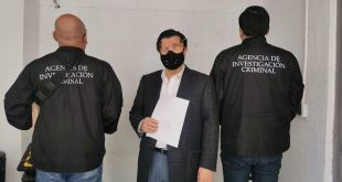 Gerardo Sosa va a proceso por uso de recursos ilícitos