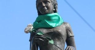 Buscaron 270 mujeres hidalguenses apoyo para abortar: Marea Verde