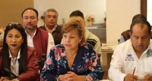 Impugnarán postulación Diana Ramírez Mineral de la Reforma