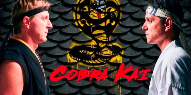 Actor Cobra Kai murió después personaje