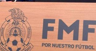 Involucran Femexfut FIFA Gate