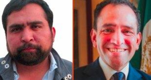 Dan Tonatiuh Herrera Subsecretaría Semarnat