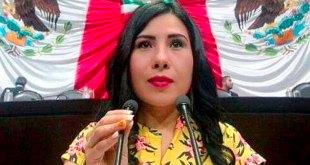 Confirman Hilda Miranda candidata Mineral de la Reforma