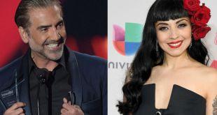 A Laferte y Potrillo los une el amor por México en nueva canción