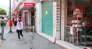 Aprueban descuentos uso de suelo permisos comerciantes Pachuca