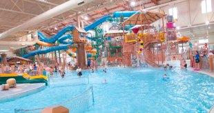 Balneario resort Tepeji stand by