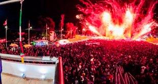 Suspenden Grito desfileTula Allende
