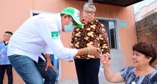 Reconoce Magaña que comerciantes de Tula requieren apoyo