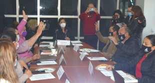 Aprueban en comisión dar seguridad social a trabajadores universitarios