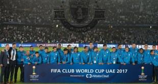 Los Tuzos, en el top ten de equipos más goleadores del Mundial de Clubes