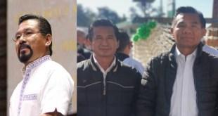 Llegaría el tercer hermano Charrez al poder en Ixmiquilpan