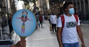 México más de 90 mil muertes por Covid