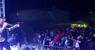 Video: Pese a pandemia, hacen baile masivo en Toluca