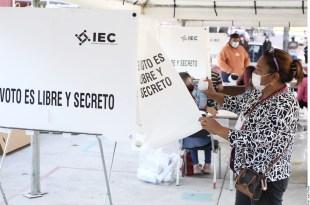 Elecciones Hidalgo y Coahuila serio revés Morena