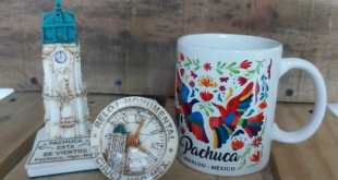 Artesanías de Pachuca, a un clic de distancia