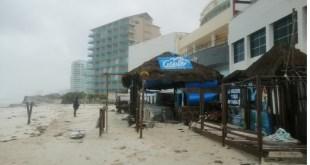 degrada huracán 'Delta' categoría Conagua