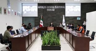 Con menos gastos de campaña, PRI triunfó en 32 alcaldías: INE