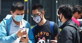 Los jóvenes pueden contagiarse de Covid-19 y contagiar a población de riesgo