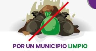 Conoce los días de recolección de basura en tu colonia, en Pachuca